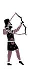 Persian Light Archers