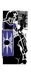 Mounted Sword Legionaries