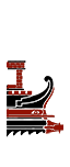 Tower Hexareme - Veteran Legionaries