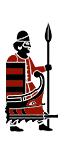 Assault Bireme - Auxiliary Parthian Spearmen