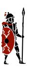 Late Roman Imperial Spearmen