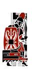 Assault Quadreme - Legionaries