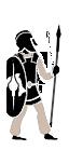 Corcyran Free-Company Spearmen