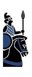 Bactrian Light Horse
