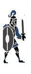 Heavy Thorax Swordmen