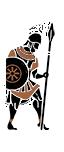 Molossian Shieldsworn