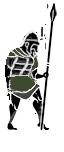Galatian Spear Loyalists