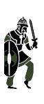 Galatian Royal Guard