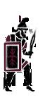 Agrianian Swordsmen