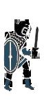 Pontic Masked Swordmen