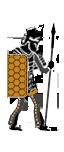Royal Guard Spearmen