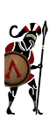 Spartan Royal Guard