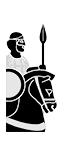 Mercenary Arabian Cavalry