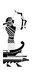 Missile Trieres - Mercenary Egyptian Archers