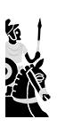 Mercenary Illyrian Cavalry