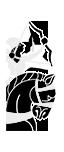 Mercenary \'Amazonian\' Riders
