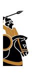 Auxiliary Horse Skirmishers
