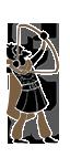Dacian Heavy Bowmen