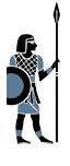Egyptian Pikemen