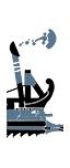 Artillery Penteres - Greek Onager (Ship)