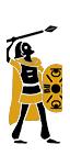 Auxiliary Dacian Skirmishers