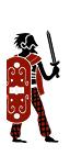 Auxiliary Gallic Warriors