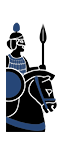 Bactrian Noble Horse