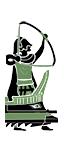 Greek Missile Penteres - Celtic Bowmen
