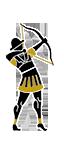 Mercenary Cretan Archers