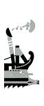 Roman Artillery Quinquereme - Dacian Onager (Ship)