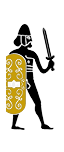 Mercenary Naked Swords