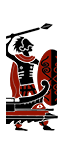 罗马式弓箭三桡舰 - 辅助凯尔特突袭兵