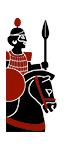 辅助卡帕多西亚骑兵