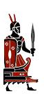 罗马式突袭四桡舰 - 同盟青年兵