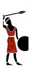 Oksilyer Numidya Ciritçileri