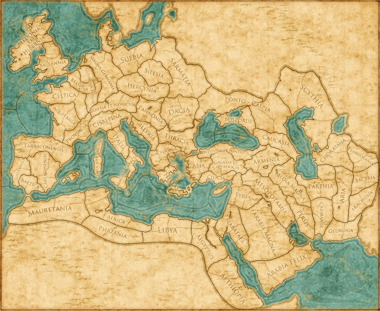 Royal Scythia