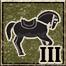 Limited Warhorse Breeding