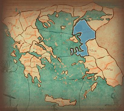 Kingdom of Pergamon (Wrath of Sparta)