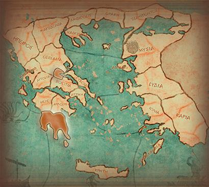 Sparta (Wrath of Sparta)