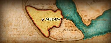 Medewi