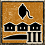 Roman Small Town (Silk)