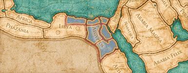 Egypt (Imperator Augustus)