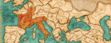 Octavian's Rome (Imperator Augustus)
