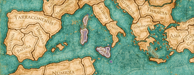 Pompey's Rome (Imperator Augustus)