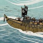 Pirate Light Ship