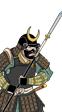 Date Bulletproof Samurai