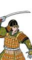 Samurai Retainers