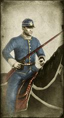 Carbine Cavalry