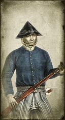 Levy Garrison Infantry