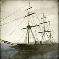 Ironclad - Warrior class